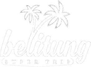 Logo Belitung Supertrip